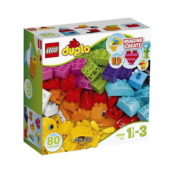 Lego DUPLO My First Bricks Image