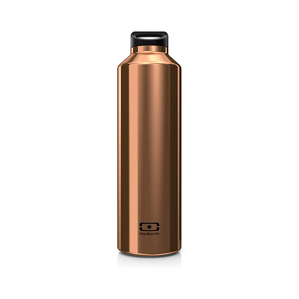 Monbento MB Steel Cuivre Insulated Bottle Image