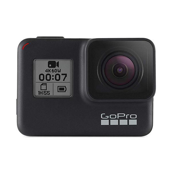 GoPro HERO7 Action Camera - Black Image