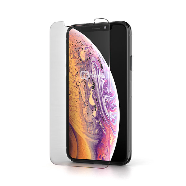 BeHello Tempered Glass Screen Protector for iPhone Image