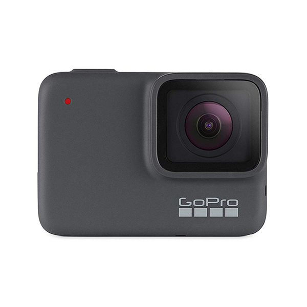 GoPro HERO7 Action Camera - Silver Image