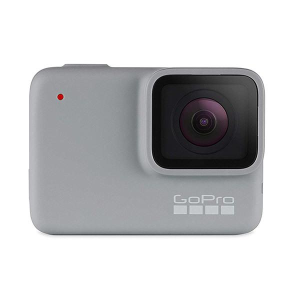 GoPro HERO7 Action Camera - White Image