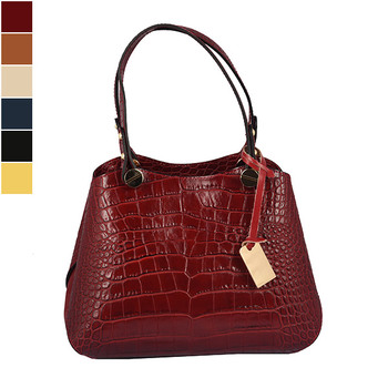 Emilio Masi CRESY Shoulder Bag