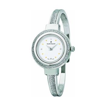 André Mouche AURA Ladies Watch - Silver