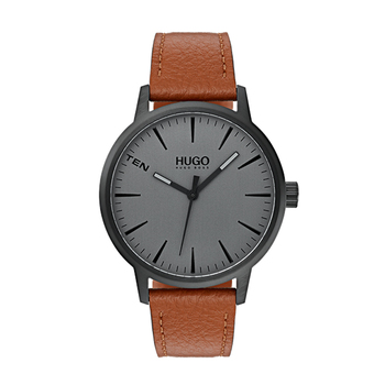 Hugo Boss STAND Gents Watch − Gray