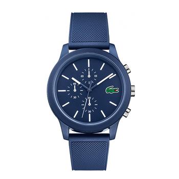Lacoste 12.12 Multifunction Gents Watch − Blue