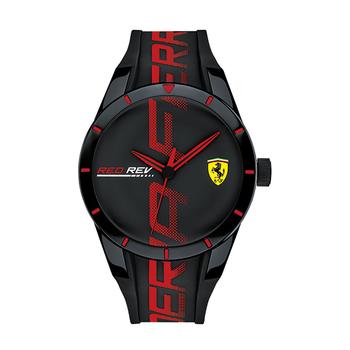 Scuderia Ferrari RED REV Gents Watch 830614