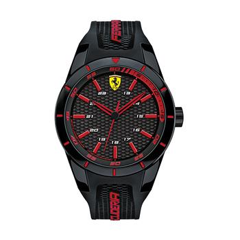 Scuderia Ferrari RED REV Gents Watch 830245