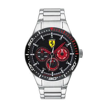 Scuderia Ferrari RED REV T Gents Watch