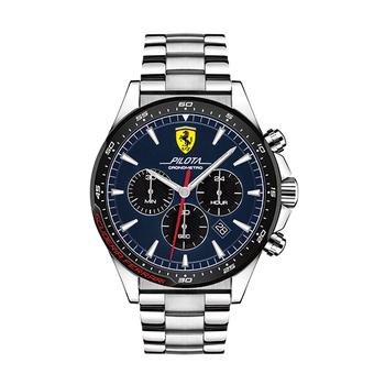 Scuderia Ferrari PILOTA Gents Chronograph