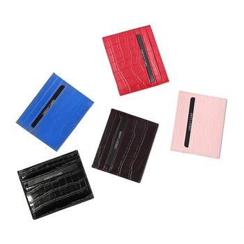 Trends Slim RFID Blocking Minimalist Card Case Wallet