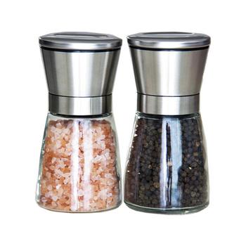 Trends Salt & Pepper Mills Set