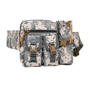 Trends Tactical Military Waist Bag