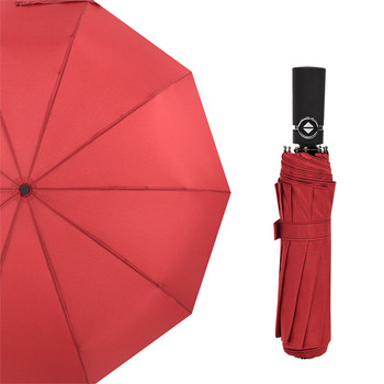Trends Automatic Windproof Umbrella with 10 Rib Construction