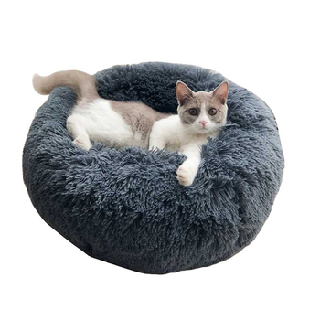 Trends DONUT Bed for Cats & Dogs