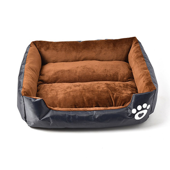 Trends Soft Sofa Bed for Pets
