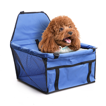 Trends Durable Pet Protector Car Seat
