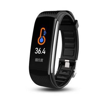 Trends Smartwatch with Fitness Tracker