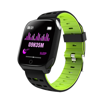 Trends Premium Smartwatch with Fitness Tracker
